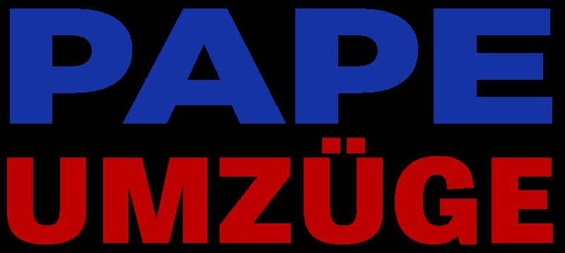 PAPE Umzüge